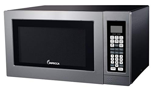 Impecca 3-in-1 Countertop Microwave Oven, Convection Oven and Broiler...