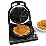 Chef'sChoice 840 WafflePro Taste / Texture Select Waffle Maker...