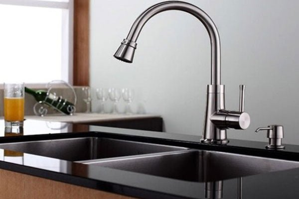 Are You Looking For The Best Kitchen Sink Soap Dispensers