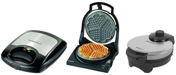 Top-3-best-thin-waffle-makers